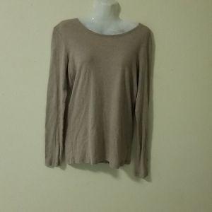 Jc Penny long sleeve shirt